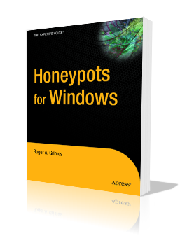 honeypots for windows